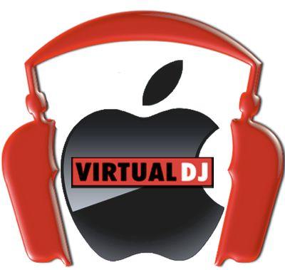 dj | Descargar Virtual DJ 7.0.5 para MAC