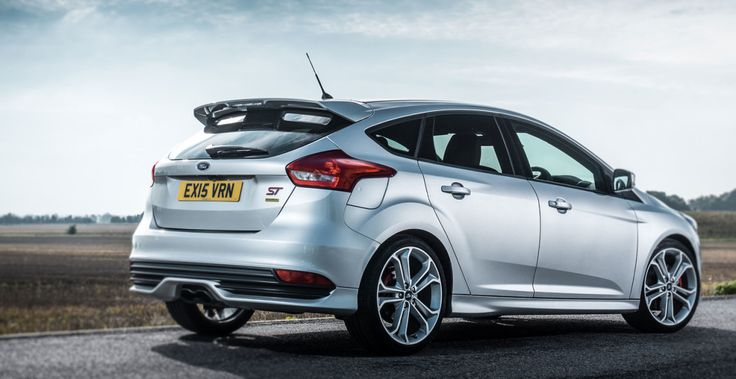 Ford Focus ST Diesel now gets even better