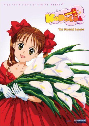 Kodocha - Sana - Anime