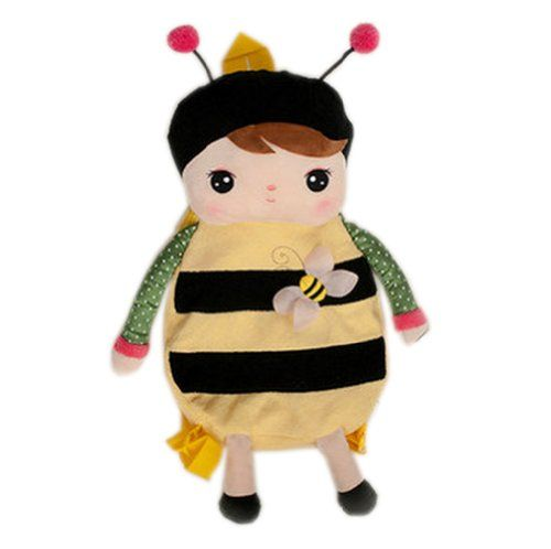 best - free - Honey Bee Girl Baby Mini Backpack Infant Lunch Bag Toddler Shoulder 1-4Y Panda Superstore http://www.amazon.com/dp/B00JXE6PTY/ref=cm_sw_r_pi_dp_Bw9Otb1EJW431Z0A