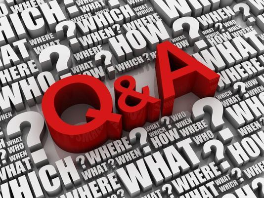 Is there going to be time for Q & A with the speakers?  Each session will have time at the end of the presentation for Q & A. Just in case you are unable to ask your question at that time, or you think of one later, each speaker will be available right after their session to talk and answer any other questions.