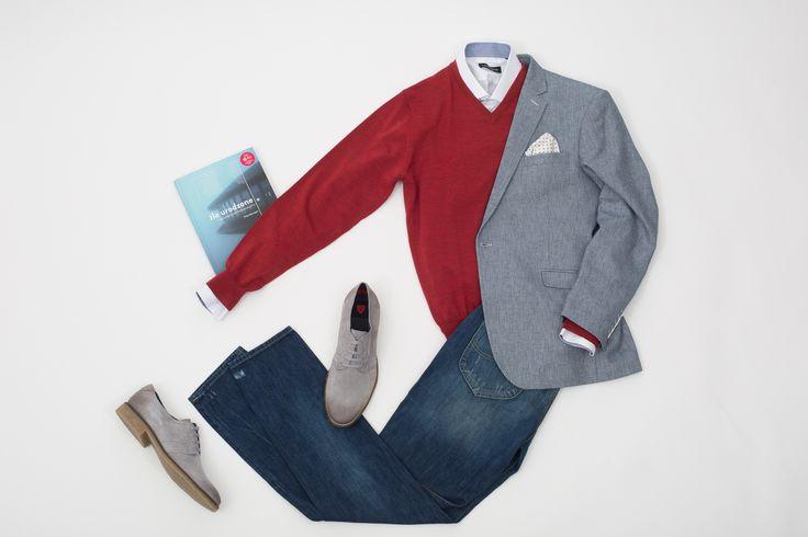 #myjob #fashionstylist #kingafilipiak #stylist #mensfashion #essential