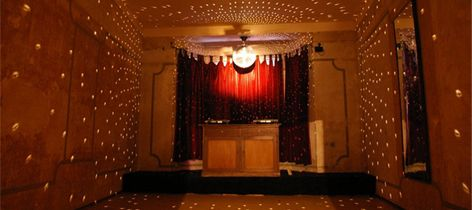 RA: Salon Zur Wilden Renate - Berlin nightclub