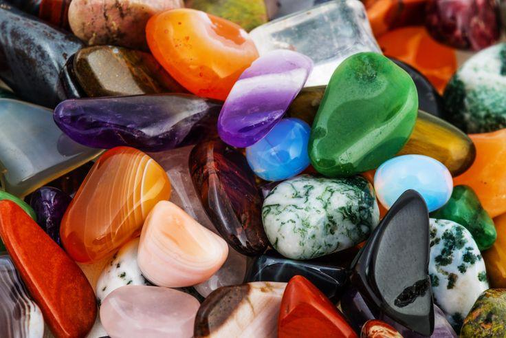 Top 15 de pierres précieuses selon Passions & Libido. #passionslibido #pierresprecieuses #mieuxetre