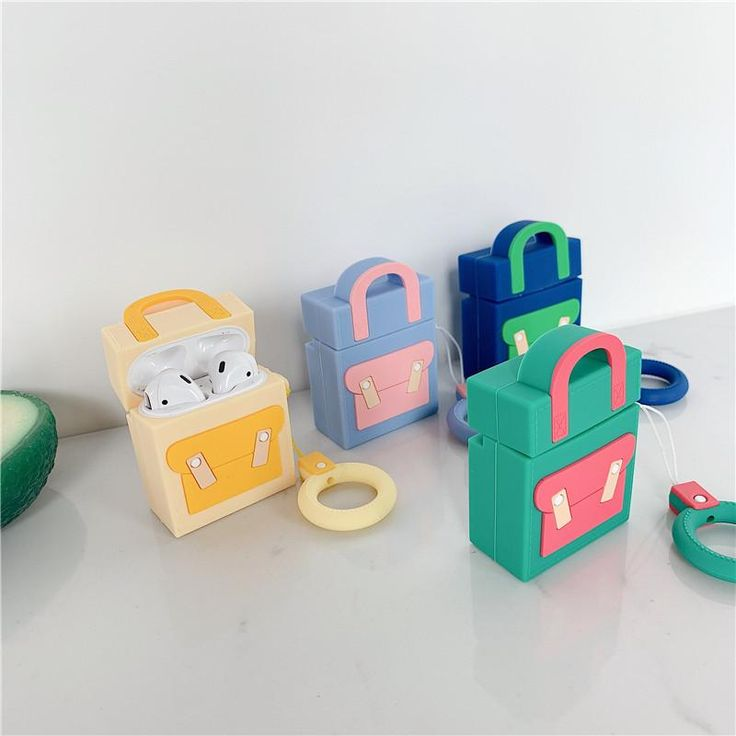 Candy bag airpods case for iphone pn1567 in 2020 iphone