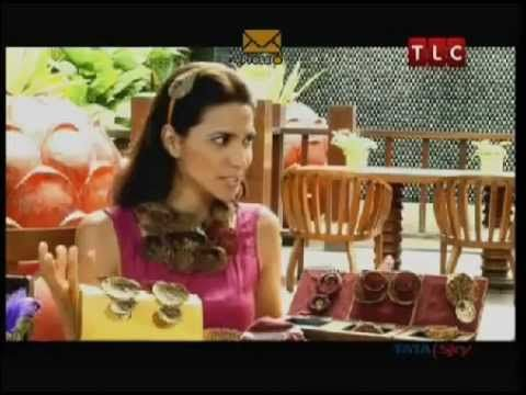 "Jewellery by Avantika Kumar featured in the show TLC TV Show ""OMG : Oh M..."