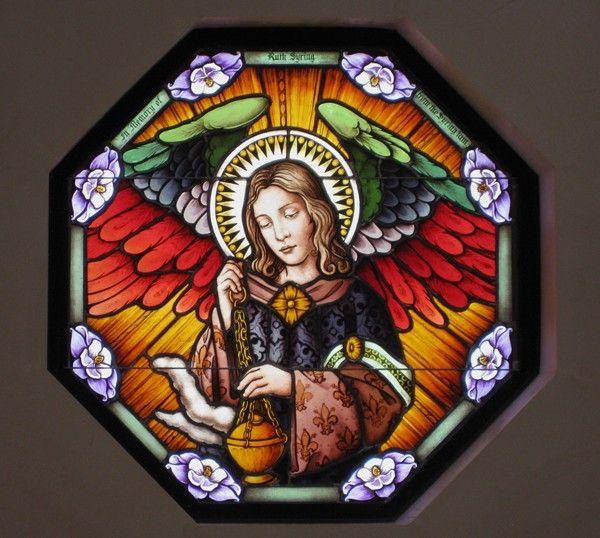 Ordinary Saints #allsaintsday