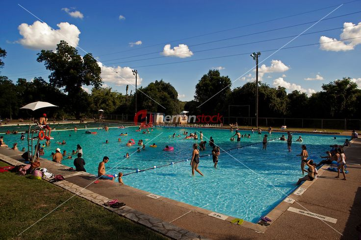 12 Best Deep Eddy Pool The Oldest Swimming Pool In Texas