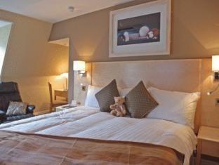 The Swan Hotel Stafford, United Kingdom