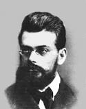 Famous mathematician and physicist Ludwig Boltzman had bipolar disorder...http://famouspeoplewithbipolardisorder.blogspot.com/p/blog-page.html