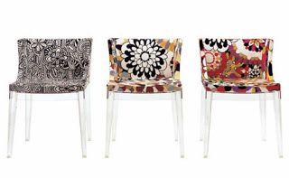 Missoni/Stark Chairs