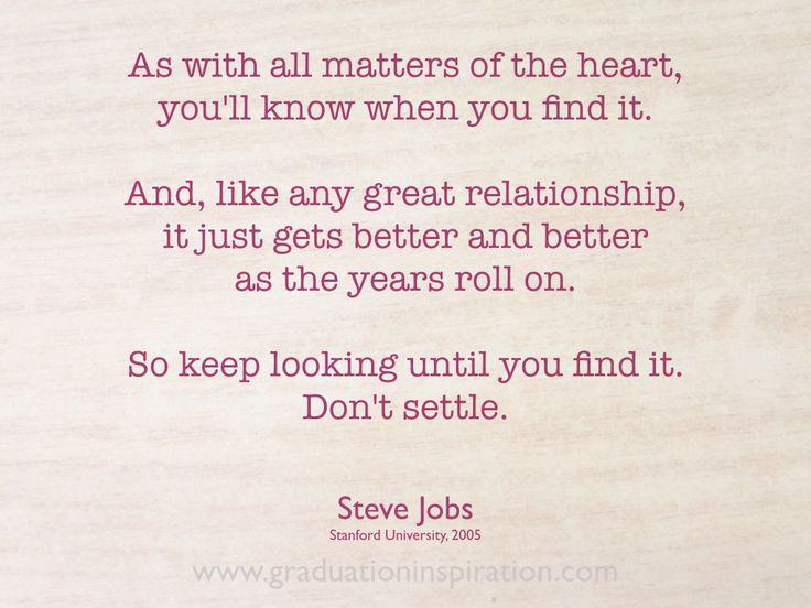 Steve Jobs Commencement Speech Stanford 2005