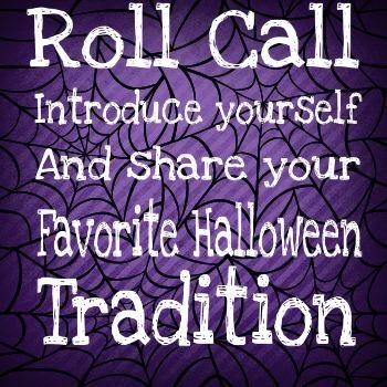 Halloween Roll call Jamberry  www.whitneyjm.jamberry.com