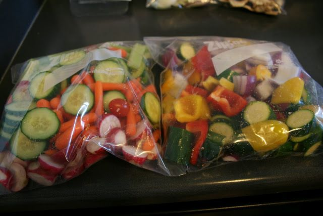 Camping meal ideas