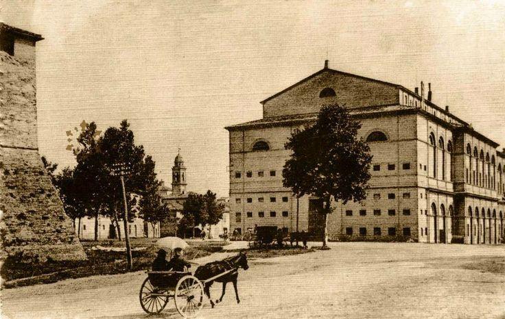 primi novecento, Rimini www.hotelpolo.it