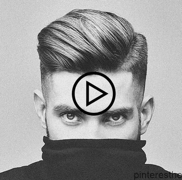 Verschiedene #Haircut #für #Männer #- #Frisuren #2019