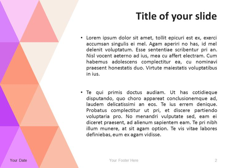 Best Abstract Powerpoint Templates Images On   Role