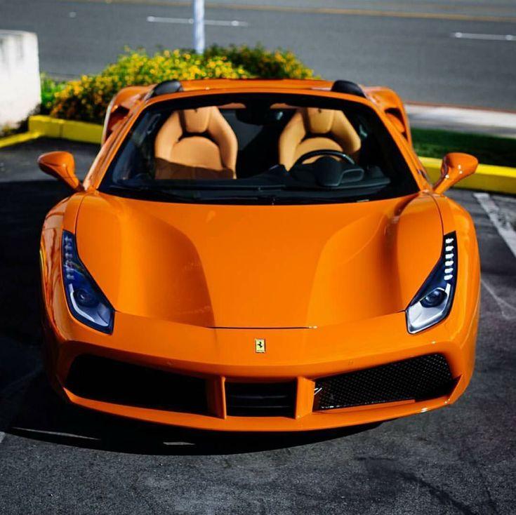Two wrongs don't make a right, but three lefts do – #Ferrari – Adrinne Esteva