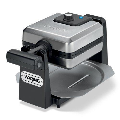 Waring Pro Belgian Waffle Maker #WMK250SQ Review