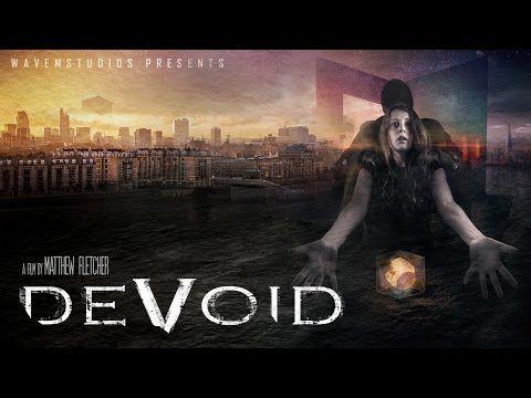DEVOID Trailer (2016) Hannah Kelly, Howy Bratherton - Crime Drama Feature Film HD - YouTube