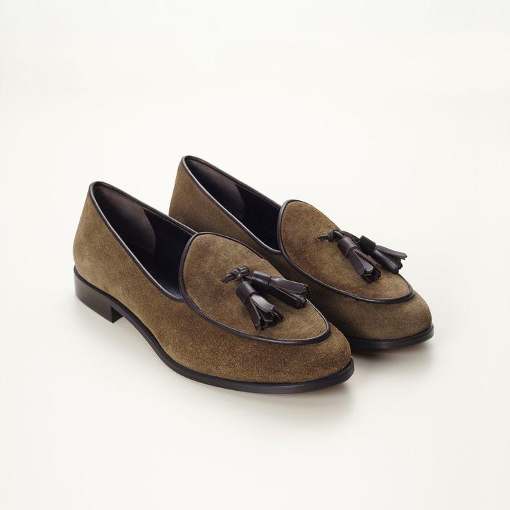 Trademark Loafers WAeCaiQ