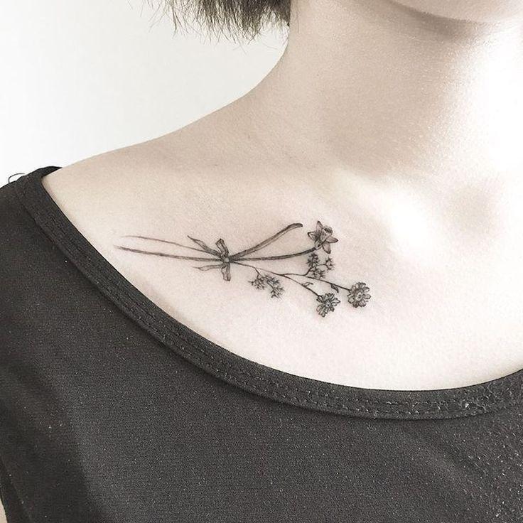 Nicole's Possible tattoo