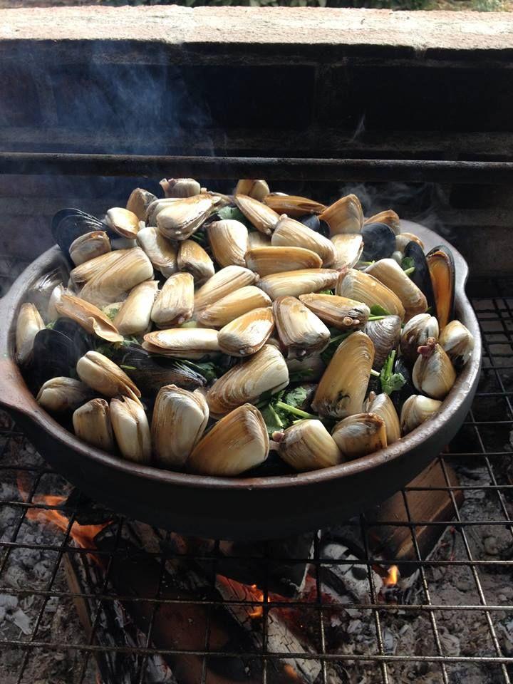 #RecetasCotiza: Siempre es bueno comer productos del Mar.