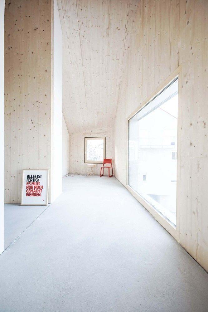 Gallery of Townhouse / Studio Bernd Vordermeier - 2