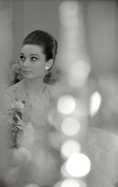 Today we're having an Audrey day, showcasing three recently found shots  of one of our favourite leading ladies over on our blog here: http://blog.boden.co.uk/ode-to-audrey/