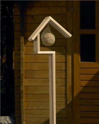 vogelfutterhaus selber bauen einfach vogelfutterhaus selber bauen bauanleitung vogelfutterhaus. Black Bedroom Furniture Sets. Home Design Ideas