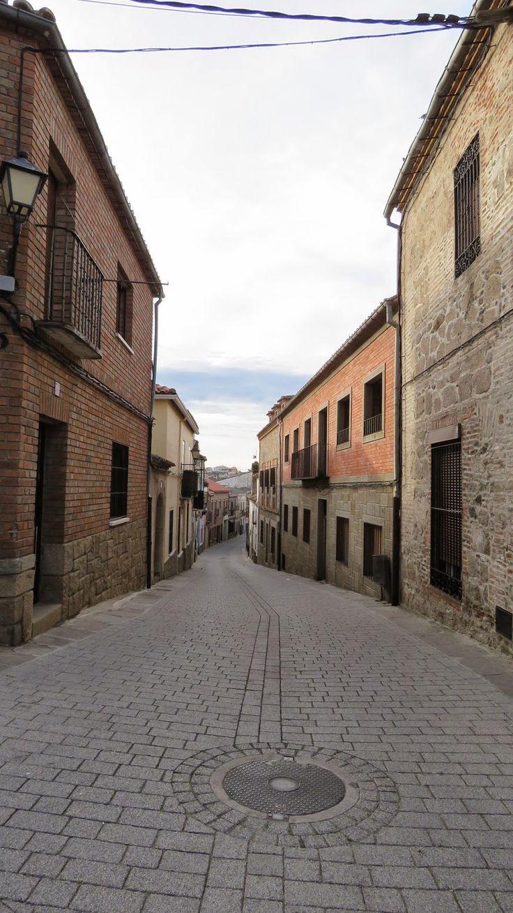 Qué visitar en Oropesa de Toledo