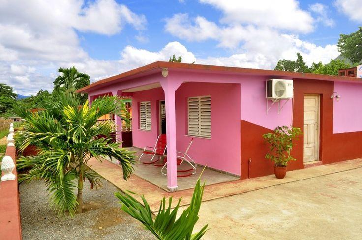 Tropical Cuban Holiday in Viñales