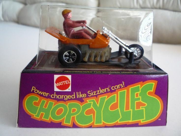 Sizzlers Toys 8
