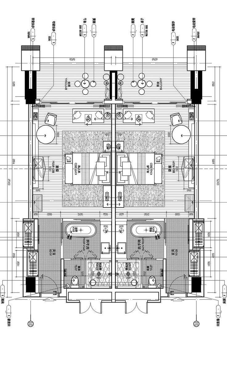 Renew Shenzhen Marriott Hotel Golden Bay With Images Hotel Floor Plan Hotel Plan Hotel Floor