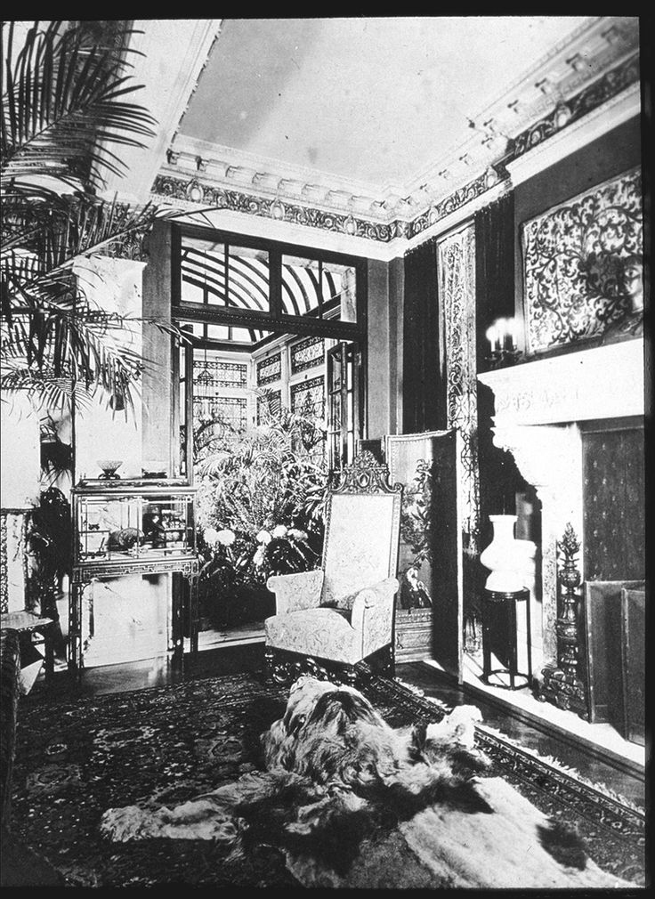1920 S California Mansions Interior Google Search