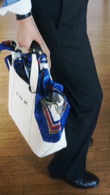 http://ameblo.jp/komatsu1108/entry-12080749788.html スカーフ巻き方 スカーフコーデ scarf arrangement エルメス カレ HERMES carres アラフォーファッション クレリック