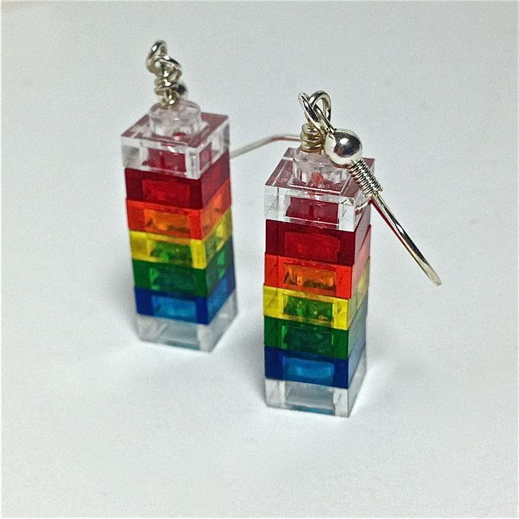 1463 best LEGO - Jewelry, Accessories, Crafts and Practical Uses ...