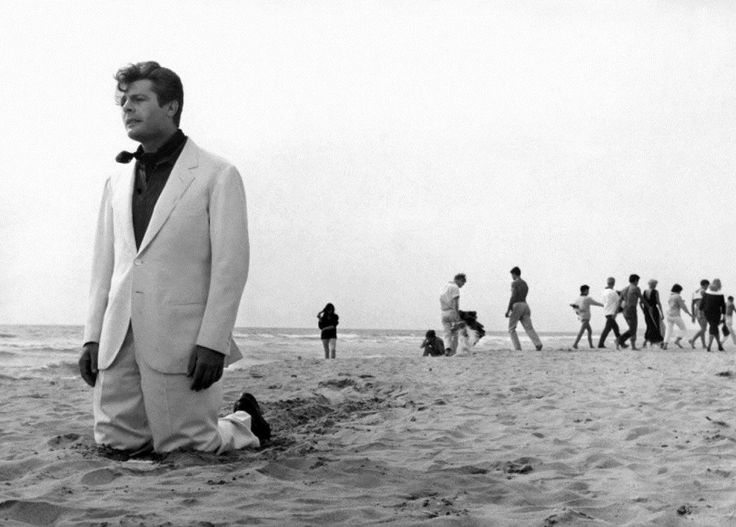 LA DOLCE VITA: Lessons Not Learned | Brattle Theatre Film Notes