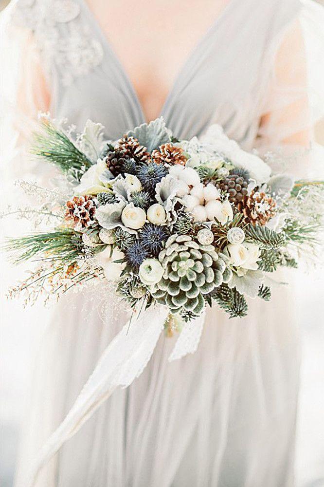 Wedding Bouquet Ideas For Winter : Best winter wedding bouquets ideas on