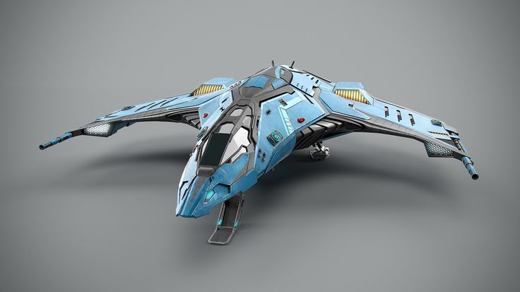 EAGLE MARK II Studio Light by André Pinguinha | Transport | 3D | CGSociety