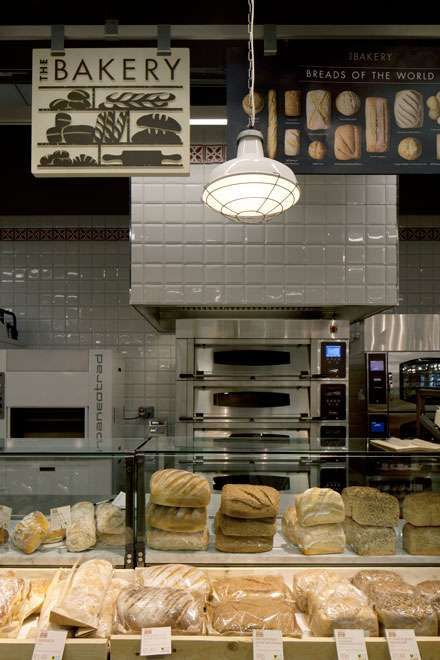 Corner Bakery Tiles : Best bakery shop design ideas on pinterest