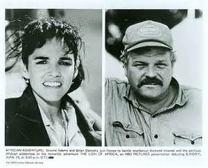 The Lion of Africa DVD Brian Dennehy - Bing images