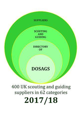 DOSAGS 2017 Logo