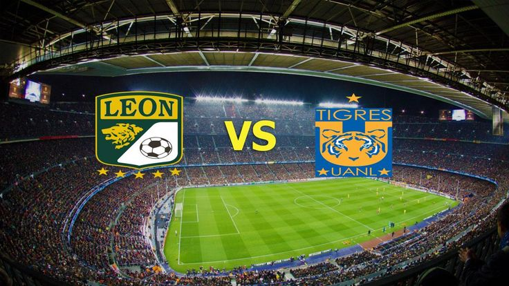 Ver León vs Tigres EN VIVO Online Semi Final Liga MX 30 de Noviembre 2016