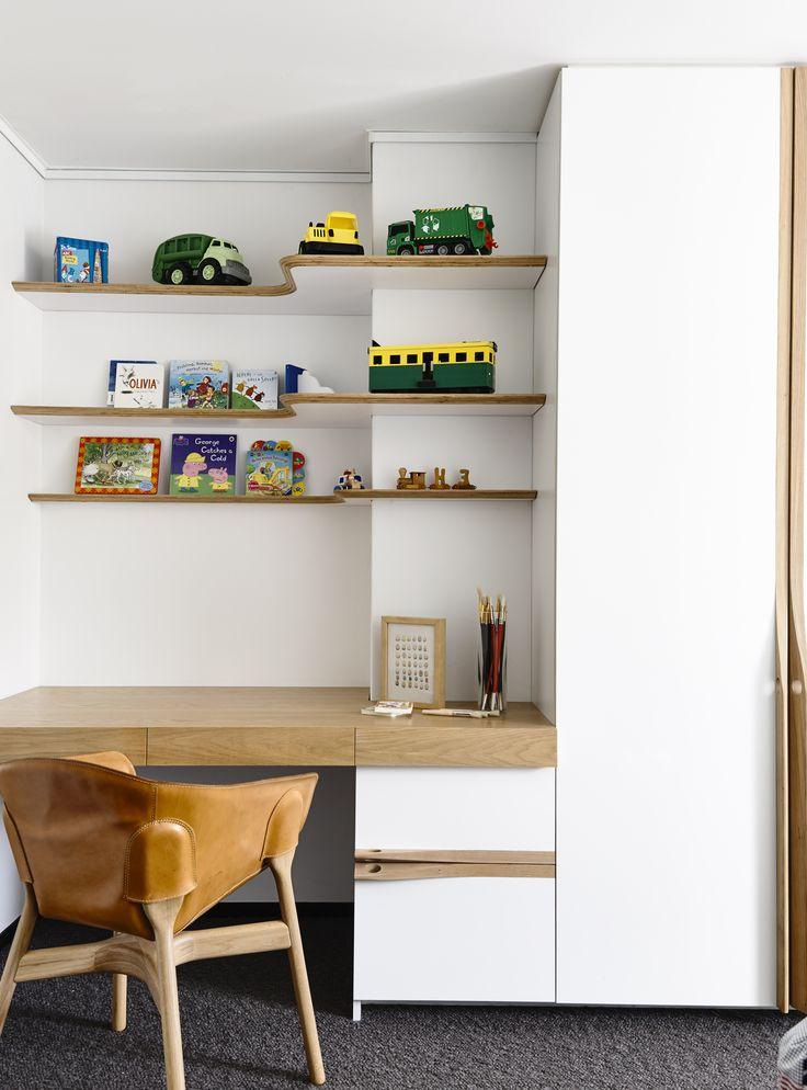 Interiors   Kids Desk   Atticus & Milo