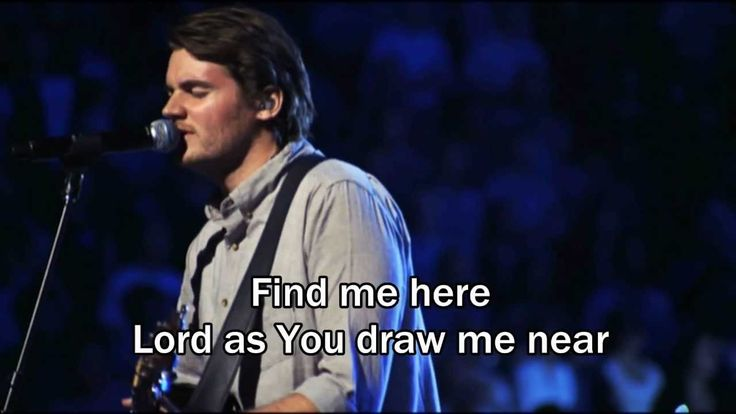 I Surrender - Hillsong Live (Cornerstone New 2012 DVD Album) Lyrics/Subtitles (Best Worship Song), via YouTube.