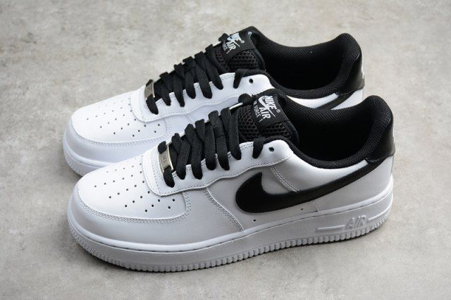 Nike Air Force 1 Low Travis Scott Unisex Casual Shoes White