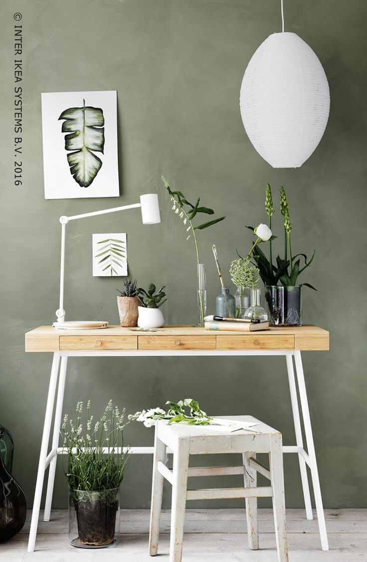 best 25 bureau ikea ideas on pinterest desk ideas desks ikea and desks. Black Bedroom Furniture Sets. Home Design Ideas