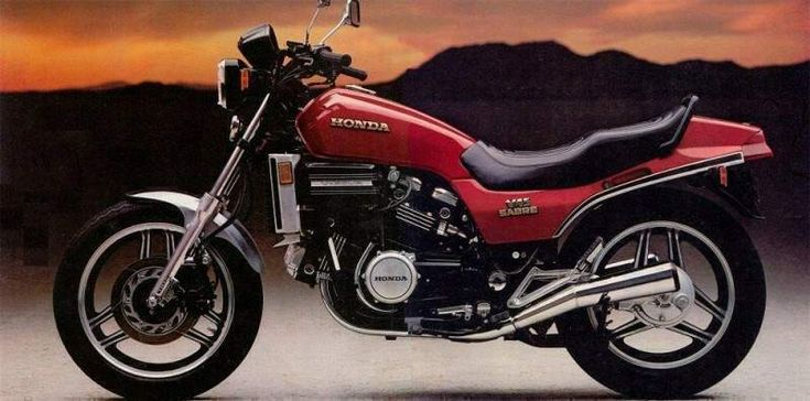 65 Best Images About Honda Vf750 On Pinterest
