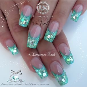 luminousnails's Instagram posts | Pinsta.me - Instagram Online Viewer